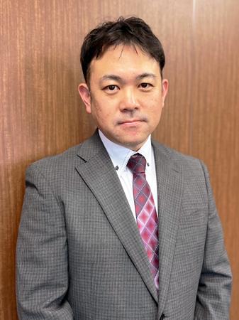 千葉金属工業株式会社 代表取締役 矢作公一