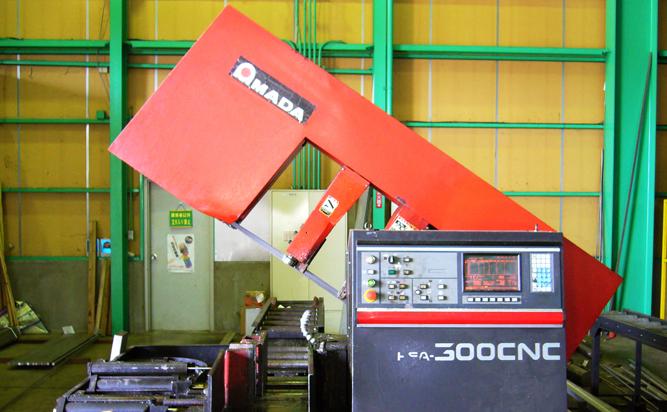 HFA300CNC