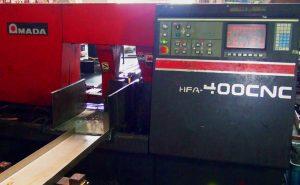 HFA400CNC