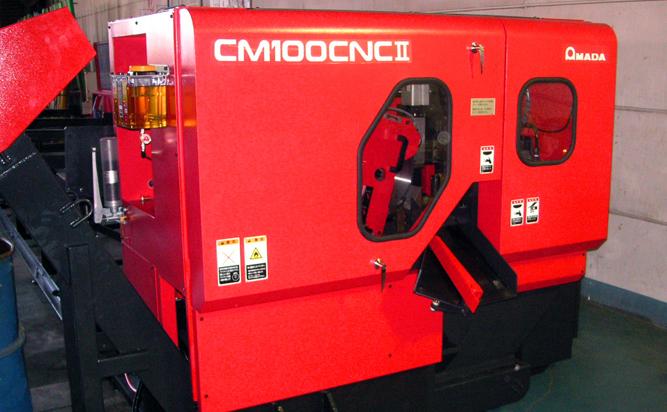 CM100CNCⅡ